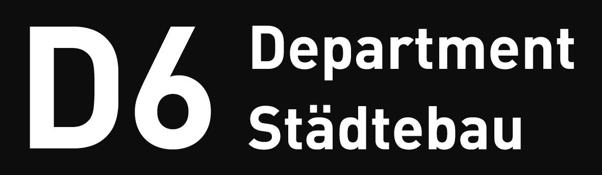 D6 Department Städtebau