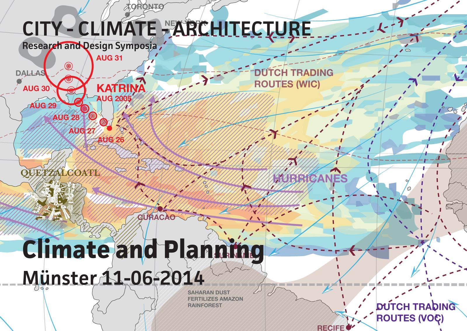 Symposium Klima und Planung › D6 › Department Städtebau
