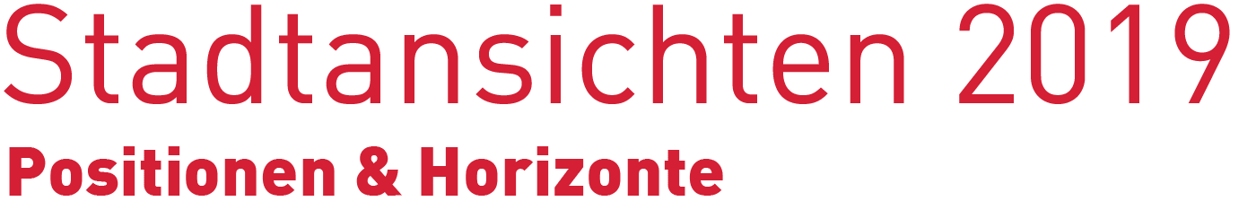 Text Stadtansichten 2019