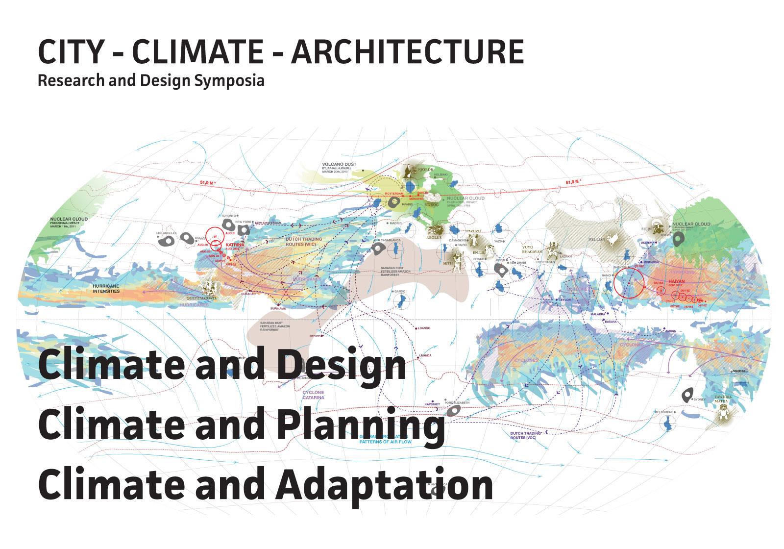 Symposienreihe-City-Climate-Architecture