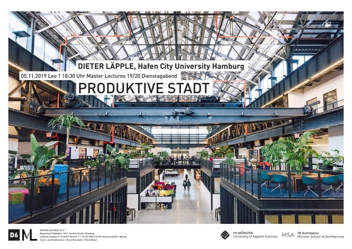 masterlectures-2019-Dieter-Laepple